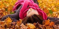 Sonbahar Depresyonundan Korunmanın Yolu