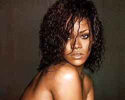 Rihanna Seks Kulübüne Gitti! Sarsıcı Bir Deneyim!
