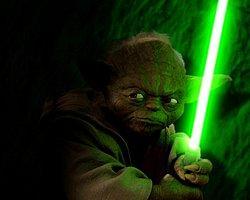 Jedi Kılıçları Gerçek Oldu!