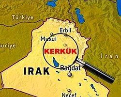 Kerkük'te Patlama: 15 Ölü, 30 Yaralı