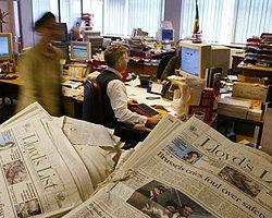 Dijital Ortam 280 Yıllık Gazeteyi de Yuttu!