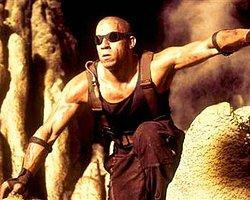 'Riddick İlk Göz Ağrım'