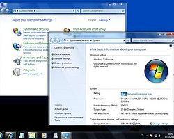 Windows 7'ye Erken Veda Edilecek!