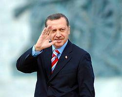 Başbakan Erdoğan: 'Partimizden 3 Kişi Bize İhanet Etti'