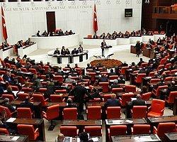 Meclis'te Özel Oturum Yine Ertelendi