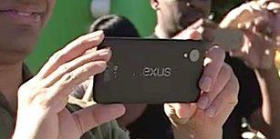 Yeni Nexus 5'İn Fiyatı Belli Oldu!
