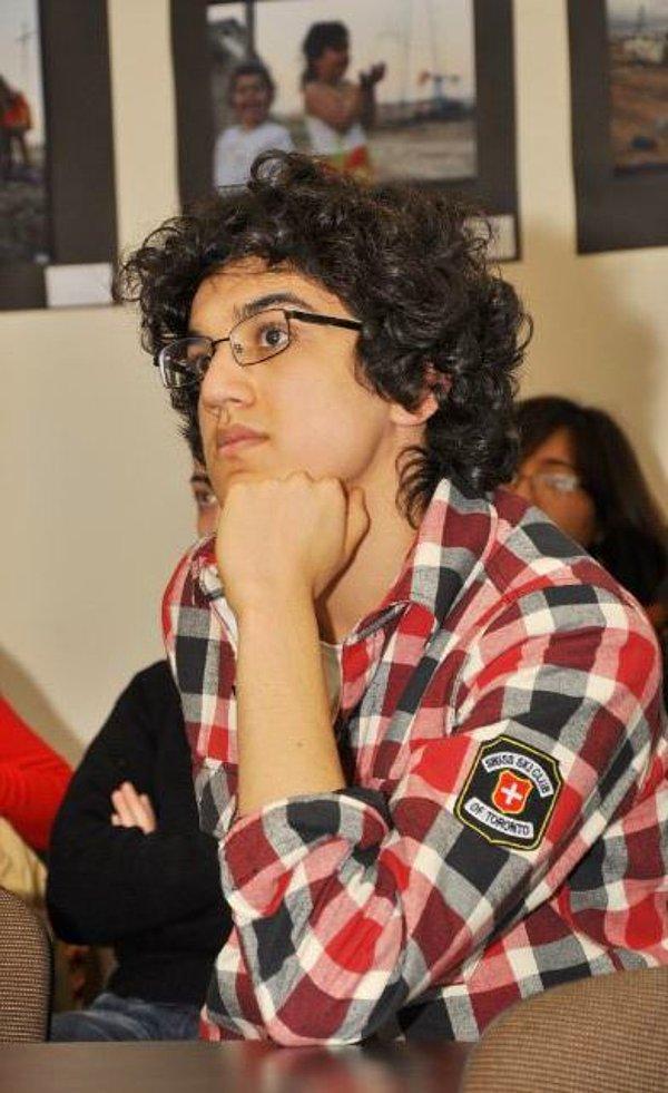 Mahmud Musali