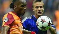 Drogba Tek Başına Fenerbahçe'yi Geçti