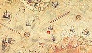 Piri Reis Haritası İçin Kritik Soru