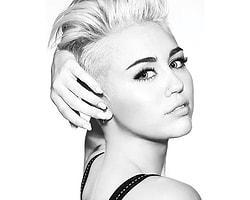 Miley Cyrus'dan Lana Del Rey Şarkısı
