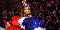 Taylor Swift'in Düşündüğünüzden de Havalı Olmasının 20 Nedeni