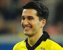 Borussia Dortmund Nuri Şahin'in Bonservisini Aldı