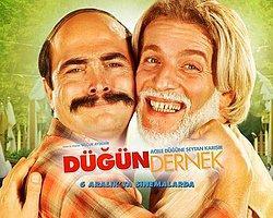 'Düğün Dernek' Filminin Fragmanı Yayınlandı!