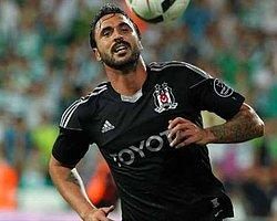 Beşiktaş'a Almeida Müjdesi!