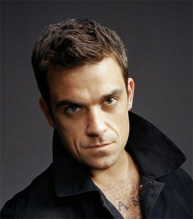 Robbie Williams!