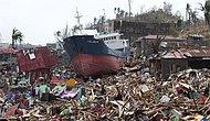Philippine Typhoon..