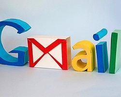 Google 'Size Özel Reklamlar' İçin E-Postalarınızı Okuyor!