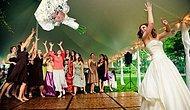 Bir Düğünün Yapılabilmesi İçin Gerekli Olan 25 Unsur