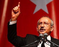 """Kılıçdaroğlu: """"Sarıgül Önce Aday Adayı Olmalı"""""""