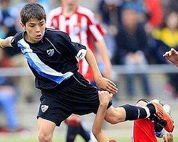 City 'Yeni Messi' İle Anlaştı