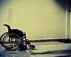 Türkiye'de Engelli Olmak