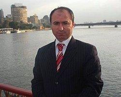 Mısır'daki Tutuklu Türk Gazeteciden Haber Var