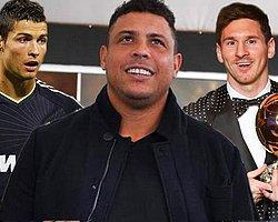 """""""Messi Futbolun En Büyük Yıldızı"""""""