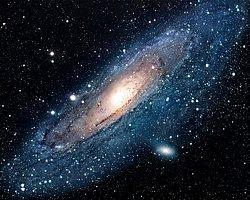 Uzaydan Dünyaya 'Bizi Kurtarın' Mesajı