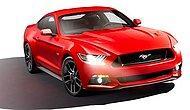 Yeni Ford Mustang Görücüye Çıktı