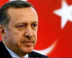 Erdoğan Irak Türkmen Cephesi Yetkilileri İle Görüştü