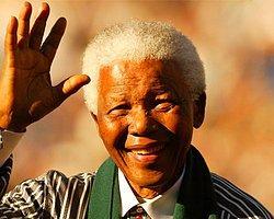 Hürriyet'in Mandela İçin 'Çirkin Afrikalı' Manşeti Twitter'da Gündem Oldu