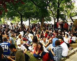 İşte Gezi'de 'Nefret Söylemi' Kullanmayan 3 Gazete