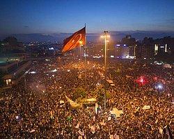 Gezi'nin Yıldönümünde 25 Bin Polis Görev Alacak