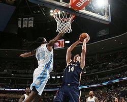 NBA'de Bugün Ne Oldu? (16 Aralık 2013)