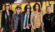 Aerosmith Konseri İptal, Grup Üyeleri Başsağlığı Diledi