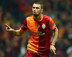 """Burak Yılmaz: """"Galatasaray Kazanmak İçin Oynar"""""""