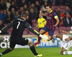 7 İspanyol Kulübüne Soruşturma