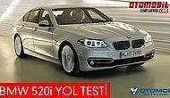 Bmw 520İ 1.6 170 Hp Yol Testi