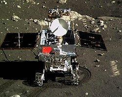 Çin 2017'de Yeni Bir Ay Keşif Aracı Gönderiyor