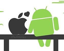 Android Ve İos, Rekoru Kırdı!