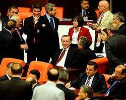 AKP'de Büyük Sessizlik