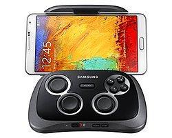 Samsung'dan Yeni Oyun Kolu