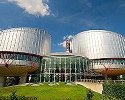 Aihm: 'Ermeni Soykırımını İnkâr Suç Değil'