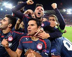 UEFA'dan Olympiacos ve Zenit'e Ceza