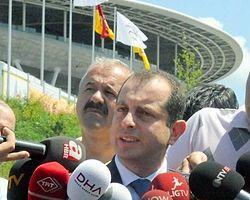 Tahkim Sedat Doğan'ın Cezasını İndirdi