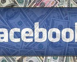 Facebook'tan 1780 Tl'lik Fatura Şoku