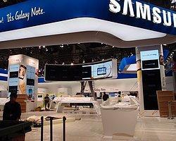 Samsung'un İlk Tizen'li Akıllı Telefonu MWC 2014'te Tanıtılacak