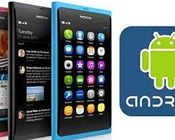 Nokia, Android Planlarını Rafa Kaldırdı