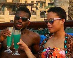 Yobo'nun Eşini Rihanna Sandılar