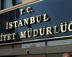 İstanbul Emniyeti'nde Sürpriz Ziyaretçi